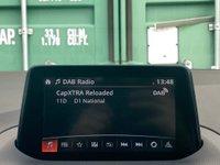 USED 2016 66 MAZDA 3 2.2 SKYACTIV-D Sport Nav (s/s) 5dr BOSE/SatNav/HUD/HeatedSeats