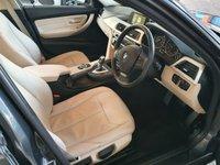 USED 2016 16 BMW 3 SERIES 2.0 320D ED PLUS 4d 161 BHP