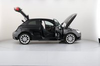 USED 2017 17 AUDI A1 1.4 TFSI S LINE 3d 123 BHP 1 OWNER   PART LEATHER   DAB  
