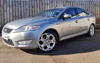 USED 2009 59 FORD MONDEO 2.2 TITANIUM TDCI **P/X TO CLEAR**
