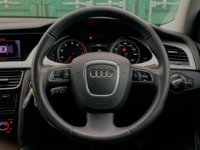 USED 2011 AUDI A4 2.0 TFSI Dynamik quattro 4dr BUY ONLINE +FREE HOME DELIVERY