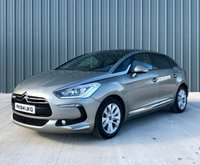 USED 2014 64 CITROEN DS5 1.6 BLUEHDI DSTYLE 5d 120 BHP