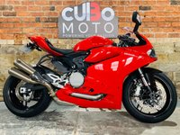 USED 2016 16 DUCATI 959 PANIGALE ABS Akrapovic Exhaust