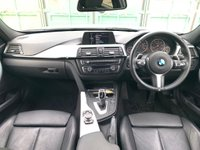 USED 2013 13 BMW 3 SERIES 2.0 320d M Sport Touring xDrive (s/s) 5dr Xenons/HeatedSeats/FSH/ISOFIX