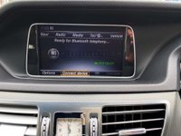 USED 2015 65 MERCEDES-BENZ E-CLASS 2.1 E220 CDI BlueTEC AMG Night Edition 7G-Tronic Plus 5dr ULEZ EXEMPT+SATNAV+FSH+LEATHER