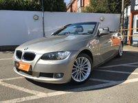 USED 2009 09 BMW 3 SERIES 2.0 320D SE 2d 174 BHP GREAT SPEC INC PRO NAVIGATION