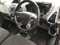USED 2018 18 FORD TRANSIT CUSTOM 2.0 270 LIMITED LR P/V 129 BHP HIGH SPEC, EURO 6, SAT NAV,