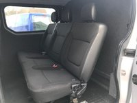 USED 2015 64 VAUXHALL VIVARO *****NOW SOLD*****