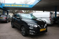 USED 2018 68 NISSAN QASHQAI 1.2 N-CONNECTA DIG-T 5dr 113 BHP NEED FINANCE??? APPLY WITH US!!!
