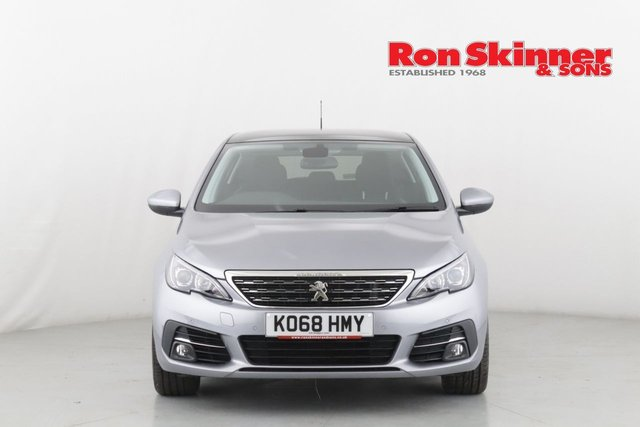 PEUGEOT 308 at Ron Skinner and Sons