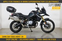 USED 2019 19 BMW F850GS SPORT ALL TYPES OF CREDIT ACCEPTED. GOOD & BAD CREDIT ACCEPTED, OVER 1000+ BIKES IN STOCK