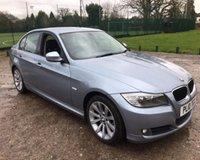 2010 BMW 3 SERIES 2.0 318I SE 4d 141 BHP £3999.00
