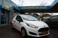 USED 2014 64 FORD FIESTA 1.6 ECONETIC TDCI 94 BHP VAN NEED FINANCE??? APPLY WITH US!!!