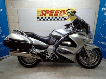 2008 HONDA ST 1300 A-6 ST 1300 A-6 £3995.00