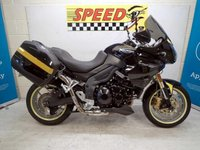 USED 2010 10 TRIUMPH TIGER 1050 ABS