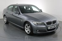 USED 2011 61 BMW 3 SERIES 2.0 318I EXCLUSIVE EDITION 4d 141 BHP BLUETOOTH I LEATHER I CLIMATE