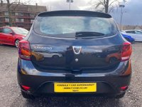 USED 2017 66 DACIA SANDERO 1.5 dCi Ambiance (s/s) 5dr BEST VALUE+LOW MILES+1 OWNER!!