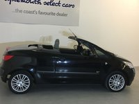 USED 2009 09 MITSUBISHI COLT 1.5 CZC2 2d 108 BHP Cracking Mitsubishi Colt 1.5 CZC2 Cabriolet Finished In Gleaming Diamond Black With Anthracite Cloth Upholstery, Only 55,500 Miles from New With Just 2 Lady Owners, Very Very Clean And Tidy Cabriolet Which Benefits From Not Only Being Japanese Built But Has A Very Clever Fully Electric Steel Folding Roof, 4 Seats And A Huge Boot Too So You Get All The Fun But None Of The Drawbacks Of A Boring Hatchback, Full Air Con, Alloy Wheels And Just Been Serviced Too, Great Value Cabby For The Spring