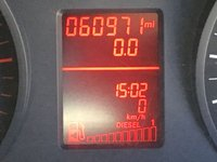 USED 2017 67 VOLKSWAGEN CRAFTER 2.0TDI CR35 LWB HIGH ROOF BMT 140BHP EURO 6. ULEZ. LOW 60K MLS VW WARRANTY 20.10.2020. EURO 6. ULEZ. LOW 60K MILES.