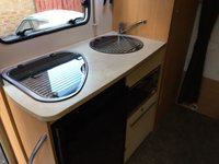 USED 2012 62 FORD CHAUSSON 2.2 FLASH 03