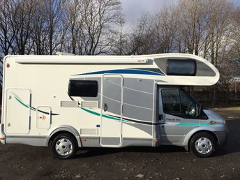 View our FORD CHAUSSON