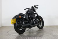 USED 2014 14 HARLEY-DAVIDSON SPORTSTER XL 883 N IRON ALL TYPES OF CREDIT ACCEPTED. GOOD & BAD CREDIT ACCEPTED, OVER 1000+ BIKES IN STOCK