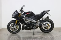 USED 2012 12 APRILIA TUONO 1000 V4 ALL TYPES OF CREDIT ACCEPTED. GOOD & BAD CREDIT ACCEPTED, OVER 1000+ BIKES IN STOCK