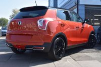 USED 2020 20 SSANGYONG TIVOLI LE AUTOMATIC 5d 126 BHP 7 YEAR MANUFACTURER WARRANTY 150K MILES