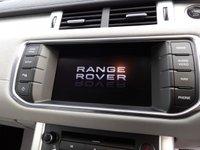 USED 2013 13 LAND ROVER RANGE ROVER EVOQUE 2.2 ED4 PURE TECH 5d 150 BHP NEW MOT, SERVICE & WARRANTY