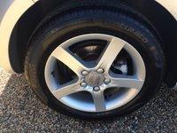 USED 2006 56 SEAT LEON 2.0 REFERENCE SPORT TDI 5d 138 BHP