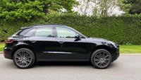 USED 2018 PORSCHE MACAN 2.0T PDK 4WD (s/s) 5dr EXPORT ONLY MEGA SPEC+READY2GO