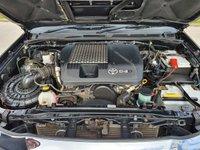 USED 2013 62 TOYOTA HI-LUX 3.0 INVINCIBLE 4X4 D-4D DCB 169 BHP