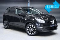 USED 2014 NISSAN QASHQAI 1.5 DCI 360  ** WE ARE OPEN, VIDEOS, PICS, FREE DELIVERY, JUST CALL :) **