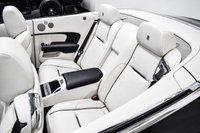 USED 2019 69 ROLLS-ROYCE DAWN 6.6 V12 2d 564 BHP