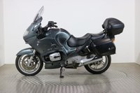 USED 2004 04 BMW R1150 RT ALL TYPES OF CREDIT ACCEPTED GOOD & BAD CREDIT ACCEPTED, 1000+ BIKES IN STOCK