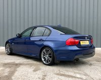 USED 2011 11 BMW 3 SERIES 2.0 320D SPORT PLUS EDITION  4d 181 BHP
