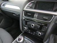 USED 2013 13 AUDI A4 TDI SE