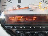 USED 2012 12 MINI HATCH COOPER 1.6 COOPER 3d 122 BHP FSH, PARROT, AUX INPUT