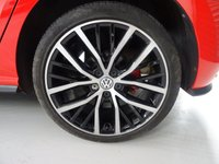 USED 2016 65 VOLKSWAGEN POLO 1.8 GTI 5d 189 BHP