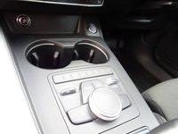 USED 2016 16 AUDI A4 2.0 AVANT TDI ULTRA SPORT 5d 148 BHP (Low Emissions / £20 RFL)