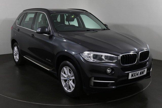 2014 14 BMW X5 3.0 XDRIVE30D SE 5d 255 BHP ULEZ EXEMPT