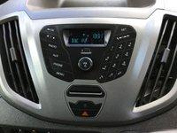USED 2015 65 FORD TRANSIT 2.2 350 SHR P/V 124 BHP 125 BHP, RARE MEDIUM ROOF,