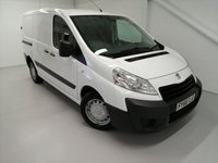 USED 2016 66 PEUGEOT EXPERT 1.6 HDI 1000 L1H1 PROFESSIONAL  90 BHP