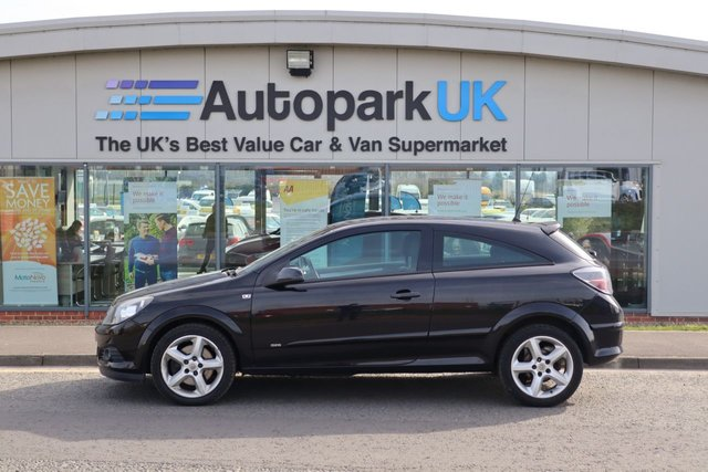 USED 2007 57 VAUXHALL ASTRA 1.9 SRI CDTI 8V 3d 120 BHP * GREAT VALUE AT OUR LOW PRICE *