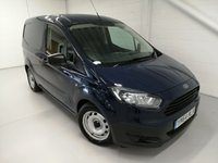 USED 2015 64 FORD TRANSIT COURIER 1.5 BASE TDCI 74 BHP