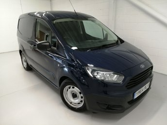 2015 FORD TRANSIT COURIER 1.5 BASE TDCI 74 BHP £6000.00