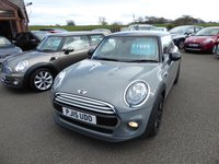 2015 MINI HATCH COOPER 1.5 COOPER D 3d 114 BHP £7995.00