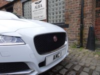 USED 2016 65 JAGUAR XF 2.0 PRESTIGE 4d 177 BHP (£5000 Added Spec)