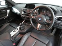USED 2015 65 BMW 1 SERIES 118D M SPORT