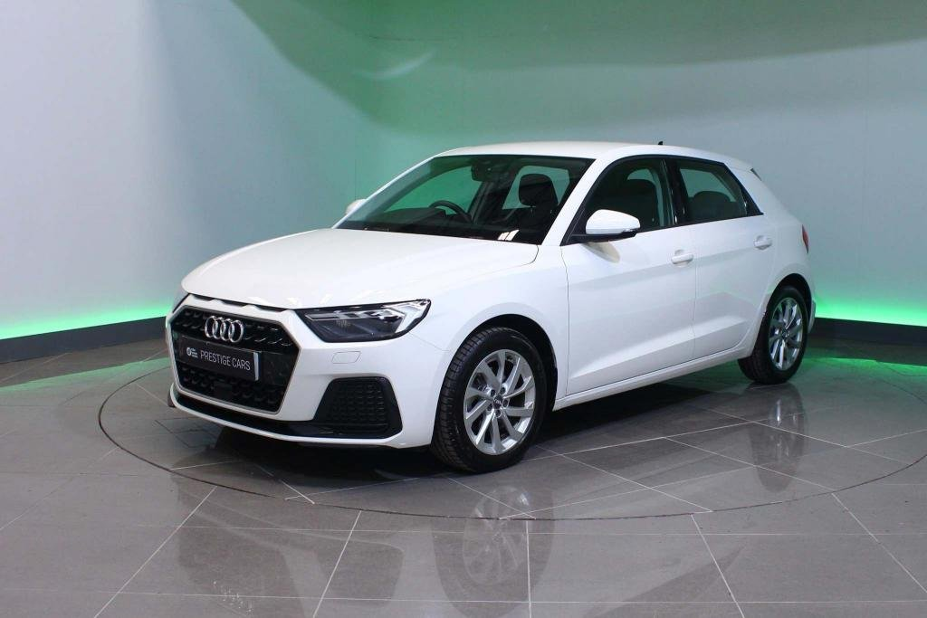 USED 2019 19 AUDI A1 1.0 TFSI 30 Sport Sportback S Tronic (s/s) 5dr BLUETOOTH CRUISE CONTROL DAB